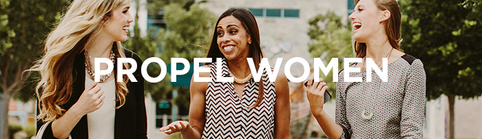 HEADER : WOMEN : 2015 : Propel