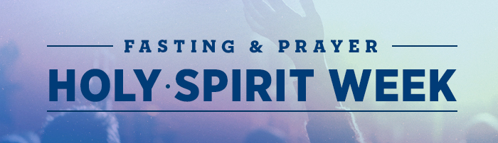 Holy Spirit Sunday with Dr. David Thomas img