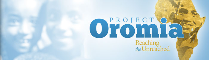 HEADER : Care and Serve : Project Oromia