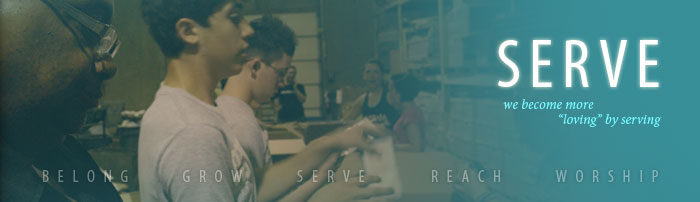 HEADER : Generic : Purpose SERVE