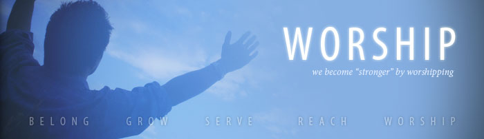 Sunday Celebration Services, 9:00 & 10:30 AM img
