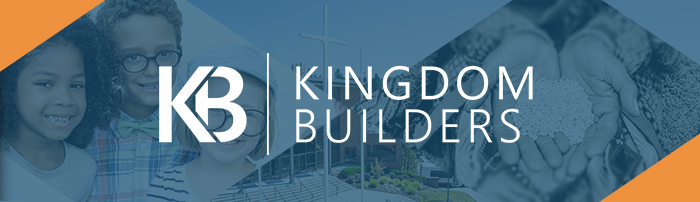 Kingdom Builders—For Our Kids img